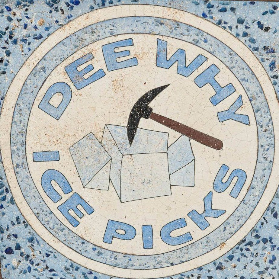 Dee Why Ice Picks